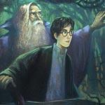 Гарри Поттер занял четвёртую позицию