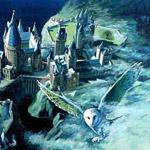 Юмор по Гарри Поттеру 13