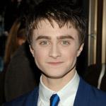 Гарри Поттер дымит как паровоз