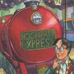 """В Америке украли """"Гарри Поттера"""" за $ 9 тыс"""