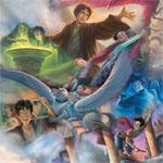 Гарри Поттер - лекарство от депрессии