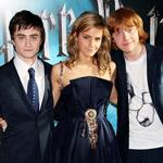 """Премьера """"Гарри Поттер и Орден Феникса"""" в Лондоне"""