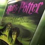 Гарри Поттер - лучшая книга для пляжа