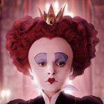 Хелена Бонем Картер снова станет Красной Королевой