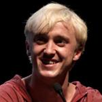 Том Фелтон о своём персонаже