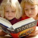 Книги о Гарри Поттере помогут больным раком