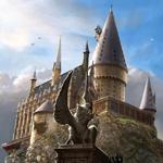 """""""Волшебный мир"""", драконы и Хогсмид"""