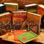 Достижения книг о Гарри Поттере за минувшее десятилетие