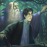 """""""Гарри Поттер"""" снова в списке лучших"""