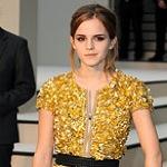 """Платье Эммы Уотсон в рейтинге """"100 лучших нарядов десятилетия"""""""