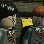 """На что будет похожа новая игра """"LEGO Harry Potter"""""""