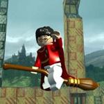 Гарри Поттер и новая продукция LEGO