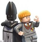 Объявлена дата выхода LEGO Harry Potter