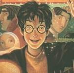 """Гарри Поттер в рейтинге """"Запрещенных книг США"""""""