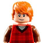 Косой переулок от LEGO