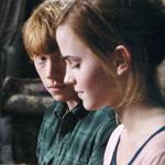 """Книга с постерами """"Гарри Поттер и дары смерти: часть 1"""""""
