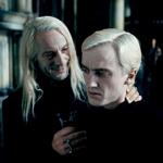 Кадры: Гарри Поттер и дары смерти: часть 1