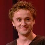 """Том Фелтон на шоу """"What's My Line"""""""
