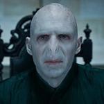 Дамблдор и Волдеморт теперь... марки
