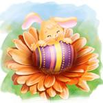 С светлым праздником Пасхи!