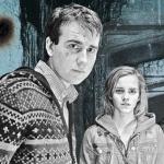 Кадры: Гарри Поттер и дары смерти: часть 2