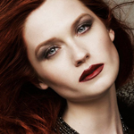 Бонни Райт в журнале Haute Muse