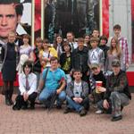 Дары смерти 2: премьера в Томске