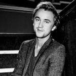 Том Фелтон открывает молодые таланты