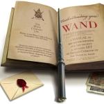 Секреты изготовления волшебных палочек