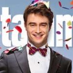 Дэниел Редклифф на обложке журнала Entertainment Weekly