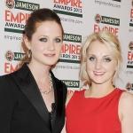 Empire awards 2012