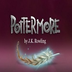 Значки на Pottermore
