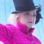 Эванна Линч на Fashion TV