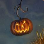 Halloween на PotterLand.ru!
