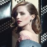 Эмма Уотсон в журнале W