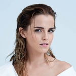 Эмма Уотсон в журнале Elle