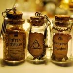 Праздник Гарри Поттера