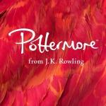Обновление Pottermore