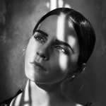 Эмма Уотсон в журнале Vogue
