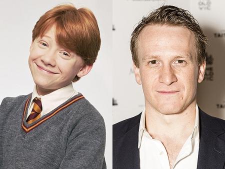 Гарри Поттер и проклятое дитя: кастинг завершен