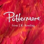 Джоан Роулинг выпустит три книги рассказов про вселенную «Гарри Поттера»