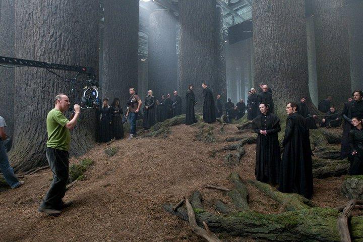 Кадр 468 из фильма Гарри Поттер и Дары смерти: Часть II (Harry Potter and t