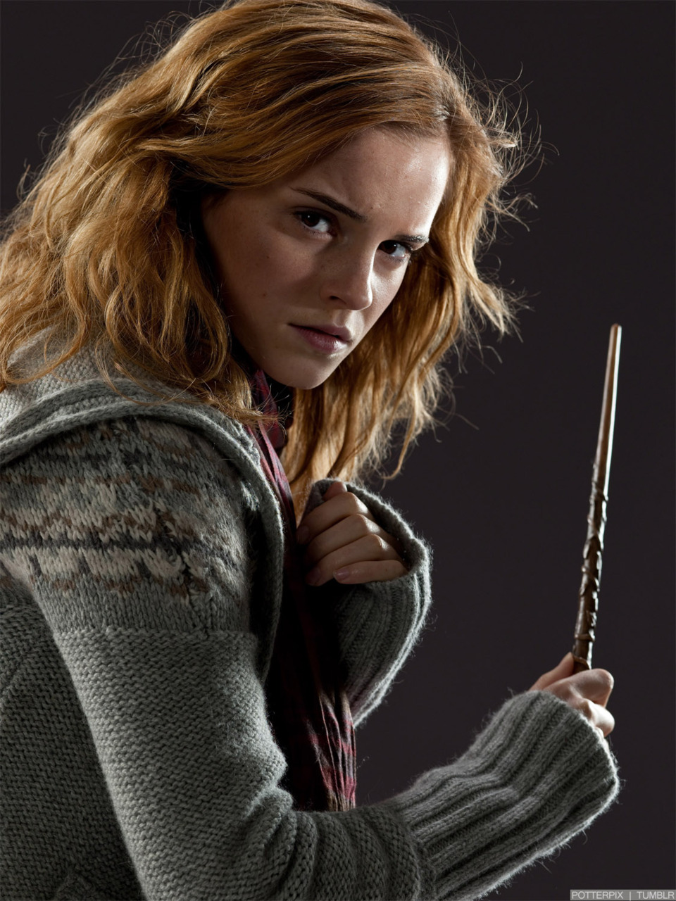 3d hermoine nackt picture