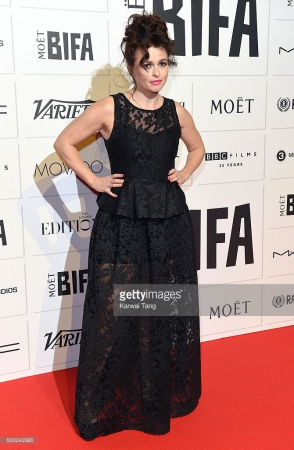 British Independent Film Awards 2015